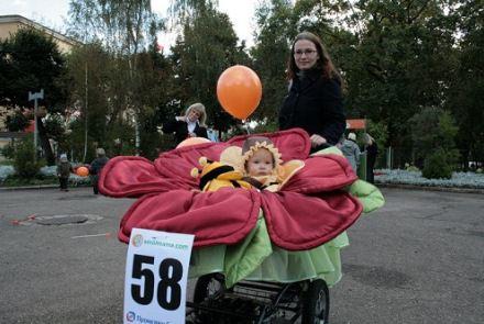В ульяновске пройдет парад детских