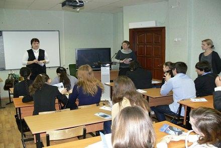 В ульяновских школах пройдут